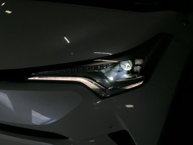 G モデリスタフルエアロ 純正9型ナビ バックカメラ セーフティセンス ハーフレザーシート シートヒーター 衝突軽減ブレーキ ブラインドスポットモニター シーケンシャルウィンカー ビルトインETC(26枚目)