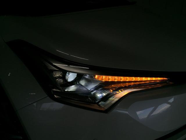 G モデリスタフルエアロ 純正9型ナビ バックカメラ セーフティセンス ハーフレザーシート シートヒーター 衝突軽減ブレーキ ブラインドスポットモニター シーケンシャルウィンカー ビルトインETC(28枚目)