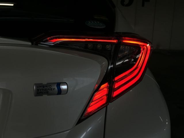 G モデリスタフルエアロ 純正9型ナビ バックカメラ セーフティセンス ハーフレザーシート シートヒーター 衝突軽減ブレーキ ブラインドスポットモニター シーケンシャルウィンカー ビルトインETC(31枚目)