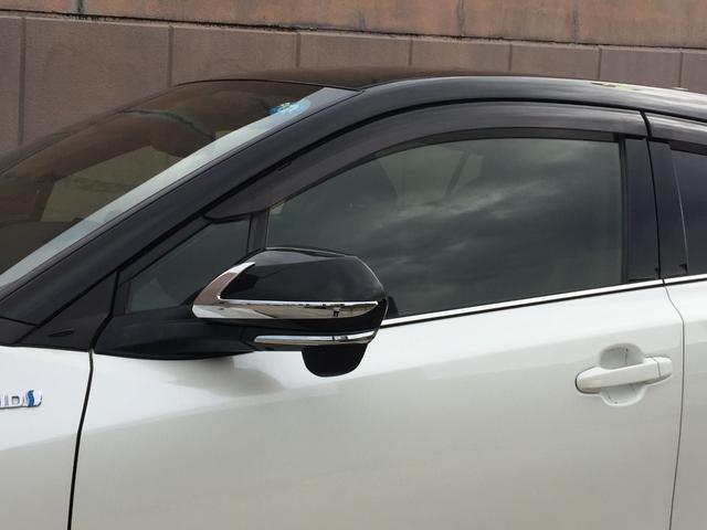 G モデリスタフルエアロ 純正9型ナビ バックカメラ セーフティセンス ハーフレザーシート シートヒーター 衝突軽減ブレーキ ブラインドスポットモニター シーケンシャルウィンカー ビルトインETC(40枚目)