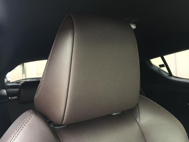 G モデリスタフルエアロ 純正9型ナビ バックカメラ セーフティセンス ハーフレザーシート シートヒーター 衝突軽減ブレーキ ブラインドスポットモニター シーケンシャルウィンカー ビルトインETC(62枚目)