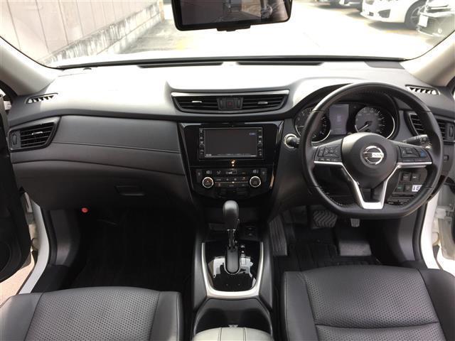 20Xi 4WD プロパイロット 全周囲 インテリジェントルームミラー エマージェンシーブレーキ ブラインドスポットワーニング レーンキープアシスト レーダークルーズコントロール パワーバックドア 純正SDナビ(2枚目)