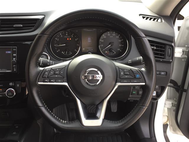 20Xi 4WD プロパイロット 全周囲 インテリジェントルームミラー エマージェンシーブレーキ ブラインドスポットワーニング レーンキープアシスト レーダークルーズコントロール パワーバックドア 純正SDナビ(11枚目)