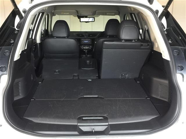 20Xi 4WD プロパイロット 全周囲 インテリジェントルームミラー エマージェンシーブレーキ ブラインドスポットワーニング レーンキープアシスト レーダークルーズコントロール パワーバックドア 純正SDナビ(17枚目)