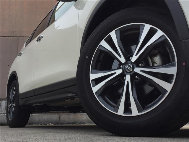 20Xi 4WD プロパイロット 全周囲 インテリジェントルームミラー エマージェンシーブレーキ ブラインドスポットワーニング レーンキープアシスト レーダークルーズコントロール パワーバックドア 純正SDナビ(18枚目)