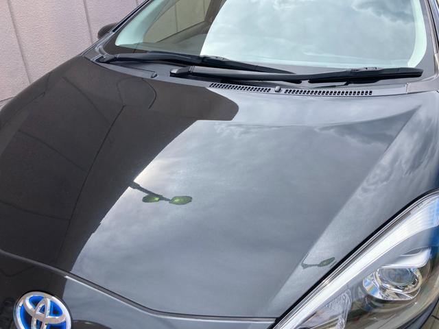S トヨタセーフティセンス LEDヘッドライト 純正ナビ バックカメラ シートヒーター 地デジTV 衝突軽減ブレーキ レーンディパーチャーアラート オートマチックハイビーム スペアキー プッシュスタート(36枚目)