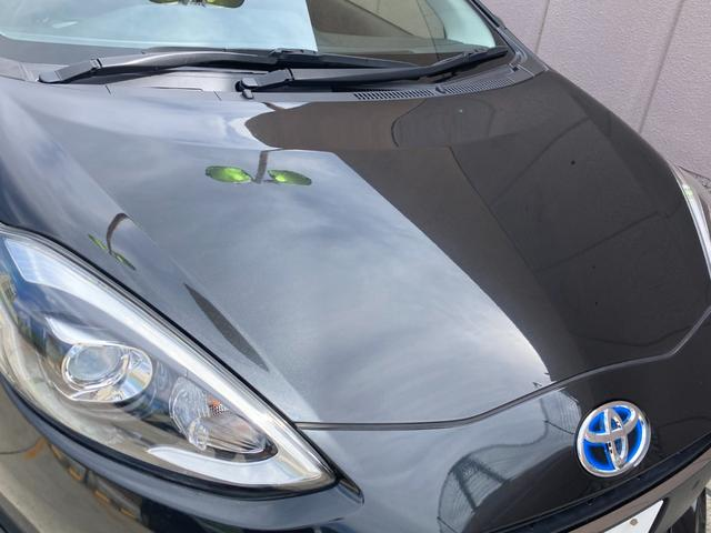 S トヨタセーフティセンス LEDヘッドライト 純正ナビ バックカメラ シートヒーター 地デジTV 衝突軽減ブレーキ レーンディパーチャーアラート オートマチックハイビーム スペアキー プッシュスタート(51枚目)