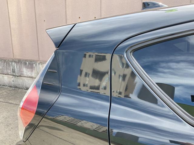S トヨタセーフティセンス LEDヘッドライト 純正ナビ バックカメラ シートヒーター 地デジTV 衝突軽減ブレーキ レーンディパーチャーアラート オートマチックハイビーム スペアキー プッシュスタート(58枚目)