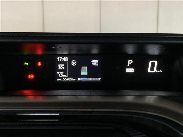 クロスオーバー グラム LEDヘッドランプパッケージ ナビレディパッケージ インテリジェントクリアランスソナー パーキングサポートブレーキ 純正ナビ バックカメラ セーフティセンス 衝突軽減ブレーキ ビルトインETC(7枚目)