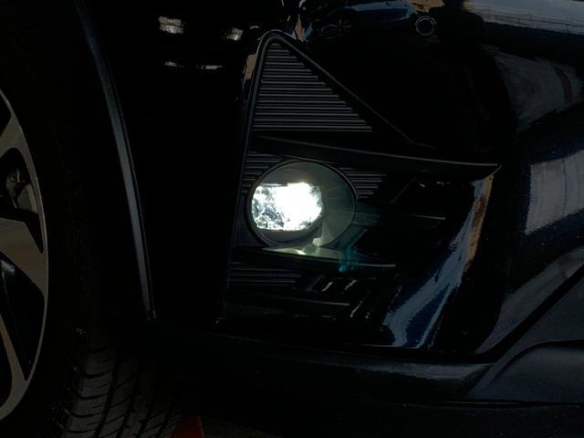 クロスオーバー グラム LEDヘッドランプパッケージ ナビレディパッケージ インテリジェントクリアランスソナー パーキングサポートブレーキ 純正ナビ バックカメラ セーフティセンス 衝突軽減ブレーキ ビルトインETC(24枚目)