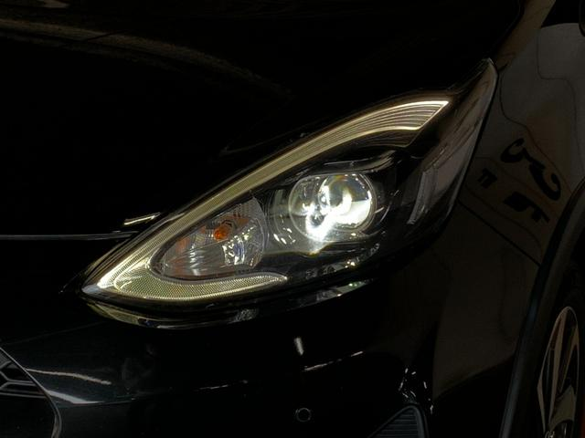 クロスオーバー グラム LEDヘッドランプパッケージ ナビレディパッケージ インテリジェントクリアランスソナー パーキングサポートブレーキ 純正ナビ バックカメラ セーフティセンス 衝突軽減ブレーキ ビルトインETC(26枚目)