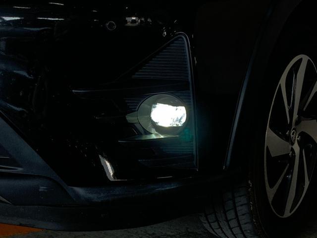 クロスオーバー グラム LEDヘッドランプパッケージ ナビレディパッケージ インテリジェントクリアランスソナー パーキングサポートブレーキ 純正ナビ バックカメラ セーフティセンス 衝突軽減ブレーキ ビルトインETC(27枚目)
