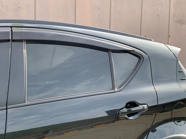 クロスオーバー グラム LEDヘッドランプパッケージ ナビレディパッケージ インテリジェントクリアランスソナー パーキングサポートブレーキ 純正ナビ バックカメラ セーフティセンス 衝突軽減ブレーキ ビルトインETC(42枚目)