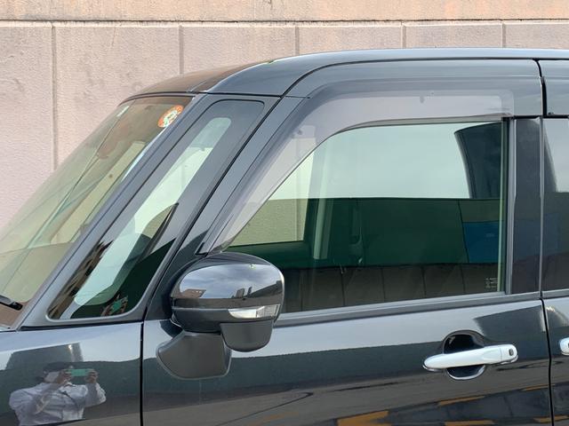 カスタムG フロントリップスポイラー スマートアシスト3 アルパイン9型ナビ バックカメラ 両側パワースライドドア シートヒーター 360度ドライブレコーダー 衝突軽減ブレーキ オートマチックハイビーム ETC(40枚目)
