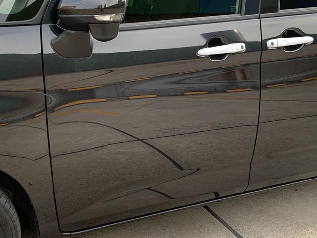カスタムG フロントリップスポイラー スマートアシスト3 アルパイン9型ナビ バックカメラ 両側パワースライドドア シートヒーター 360度ドライブレコーダー 衝突軽減ブレーキ オートマチックハイビーム ETC(41枚目)