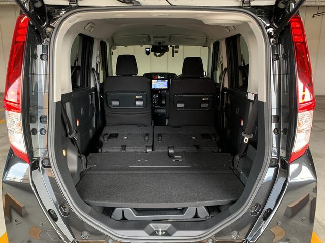 カスタムG フロントリップスポイラー スマートアシスト3 アルパイン9型ナビ バックカメラ 両側パワースライドドア シートヒーター 360度ドライブレコーダー 衝突軽減ブレーキ オートマチックハイビーム ETC(80枚目)