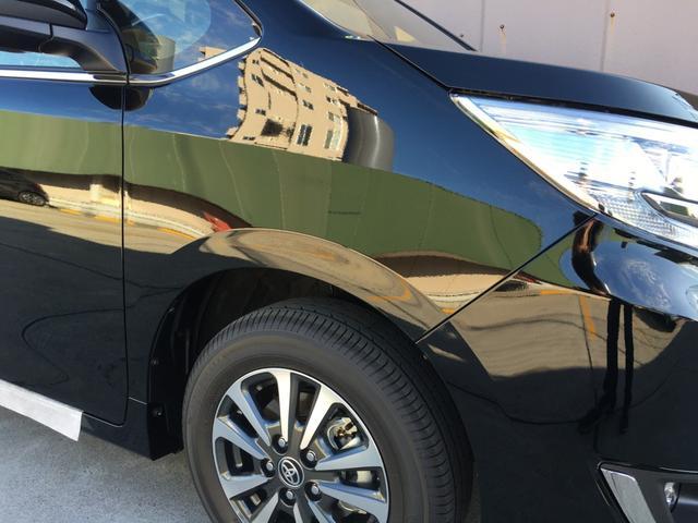 ハイブリッドGiプレミアムパッケジブラックテーラード 登録済み未使用車 トヨタセーフティセンス 衝突軽減ブレーキ レーンキープ ハーフレザーシート シートヒーター ステアリングヒーター コーナーセンサー 両側電動スライドドア LEDヘッドライト(31枚目)