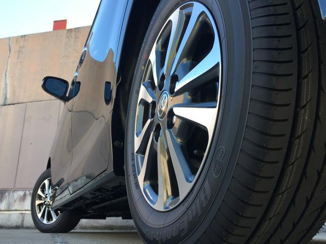 ハイブリッドGiプレミアムパッケジブラックテーラード 登録済み未使用車 トヨタセーフティセンス 衝突軽減ブレーキ レーンキープ ハーフレザーシート シートヒーター ステアリングヒーター コーナーセンサー 両側電動スライドドア LEDヘッドライト(47枚目)