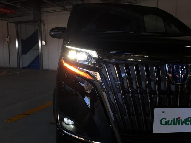 ハイブリッドGiプレミアムパッケジブラックテーラード 登録済み未使用車 トヨタセーフティセンス 衝突軽減ブレーキ レーンキープ ハーフレザーシート シートヒーター ステアリングヒーター コーナーセンサー 両側電動スライドドア LEDヘッドライト(49枚目)