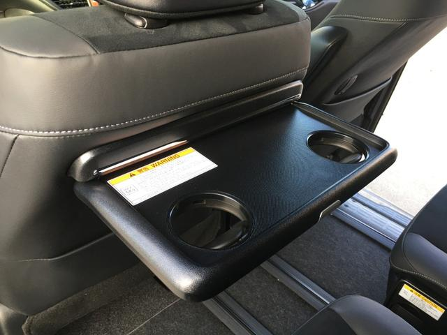 ハイブリッドGiプレミアムパッケジブラックテーラード 登録済み未使用車 トヨタセーフティセンス 衝突軽減ブレーキ レーンキープ ハーフレザーシート シートヒーター ステアリングヒーター コーナーセンサー 両側電動スライドドア LEDヘッドライト(57枚目)