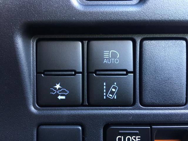 ハイブリッドGiプレミアムパッケジブラックテーラード 登録済み未使用車 トヨタセーフティセンス 衝突軽減ブレーキ レーンキープ ハーフレザーシート シートヒーター ステアリングヒーター コーナーセンサー 両側電動スライドドア LEDヘッドライト(75枚目)