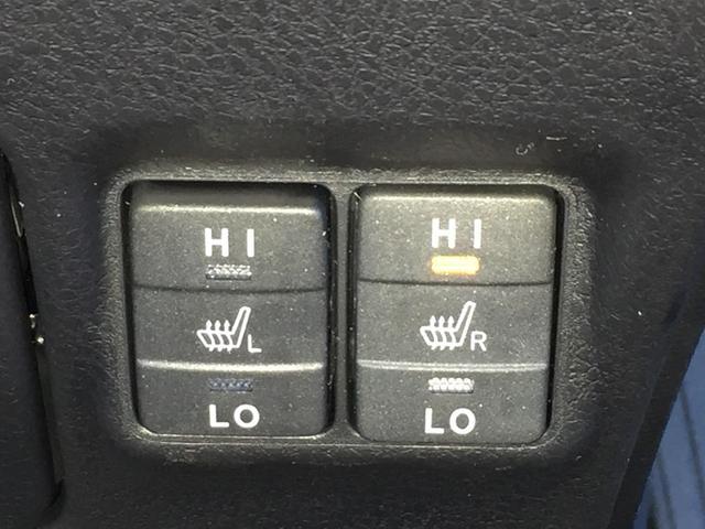 Gi 登録済み未使用車 トヨタセーフティセンス 衝突軽減ブレーキ レーンディパーチャーアラート オートマチックハイビーム レザーシート シートヒーター 両側電動スライドドア リアオートエアコン LEDライト(6枚目)