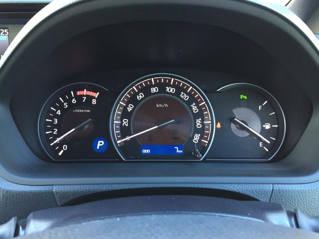 Gi 登録済み未使用車 トヨタセーフティセンス 衝突軽減ブレーキ レーンディパーチャーアラート オートマチックハイビーム レザーシート シートヒーター 両側電動スライドドア リアオートエアコン LEDライト(9枚目)