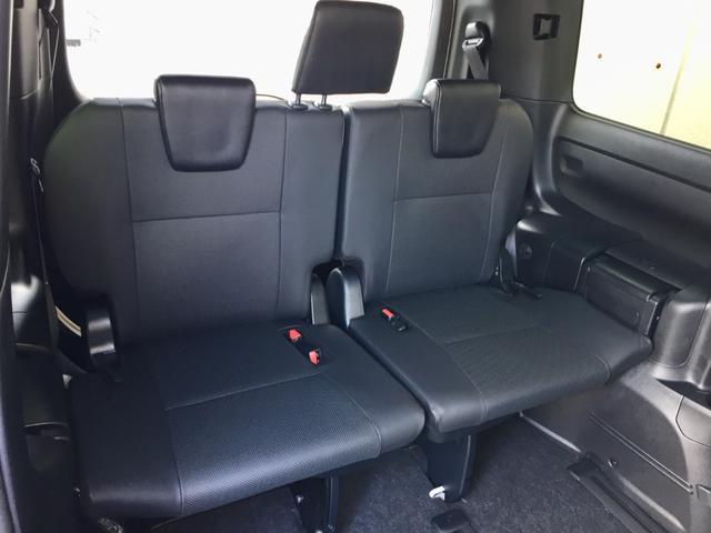Gi 登録済み未使用車 トヨタセーフティセンス 衝突軽減ブレーキ レーンディパーチャーアラート オートマチックハイビーム レザーシート シートヒーター 両側電動スライドドア リアオートエアコン LEDライト(16枚目)