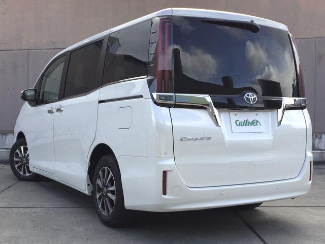 Gi 登録済み未使用車 トヨタセーフティセンス 衝突軽減ブレーキ レーンディパーチャーアラート オートマチックハイビーム レザーシート シートヒーター 両側電動スライドドア リアオートエアコン LEDライト(20枚目)