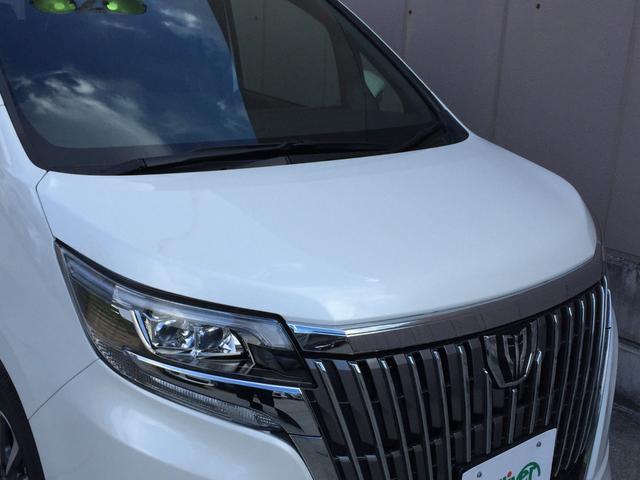 Gi 登録済み未使用車 トヨタセーフティセンス 衝突軽減ブレーキ レーンディパーチャーアラート オートマチックハイビーム レザーシート シートヒーター 両側電動スライドドア リアオートエアコン LEDライト(23枚目)