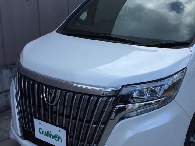 Gi 登録済み未使用車 トヨタセーフティセンス 衝突軽減ブレーキ レーンディパーチャーアラート オートマチックハイビーム レザーシート シートヒーター 両側電動スライドドア リアオートエアコン LEDライト(24枚目)