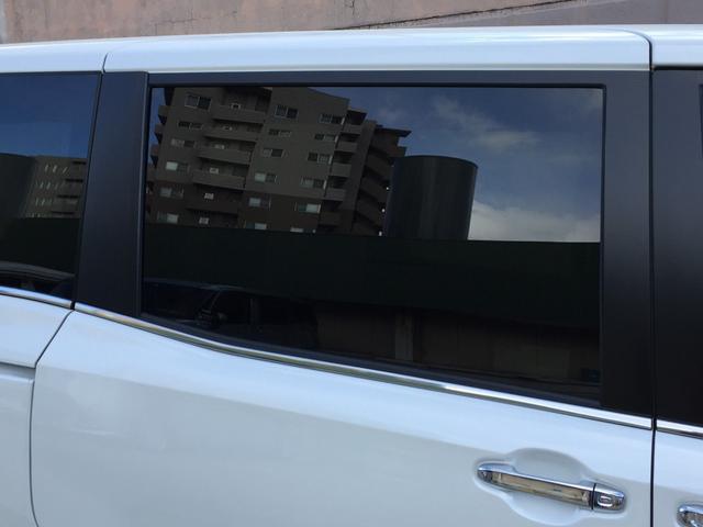 Gi 登録済み未使用車 トヨタセーフティセンス 衝突軽減ブレーキ レーンディパーチャーアラート オートマチックハイビーム レザーシート シートヒーター 両側電動スライドドア リアオートエアコン LEDライト(29枚目)