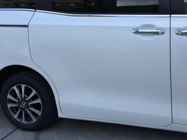 Gi 登録済み未使用車 トヨタセーフティセンス 衝突軽減ブレーキ レーンディパーチャーアラート オートマチックハイビーム レザーシート シートヒーター 両側電動スライドドア リアオートエアコン LEDライト(32枚目)