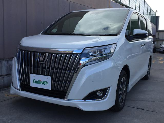Gi 登録済み未使用車 トヨタセーフティセンス 衝突軽減ブレーキ レーンディパーチャーアラート オートマチックハイビーム レザーシート シートヒーター 両側電動スライドドア リアオートエアコン LEDライト(35枚目)