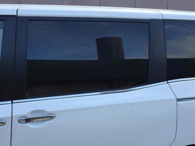 Gi 登録済み未使用車 トヨタセーフティセンス 衝突軽減ブレーキ レーンディパーチャーアラート オートマチックハイビーム レザーシート シートヒーター 両側電動スライドドア リアオートエアコン LEDライト(37枚目)