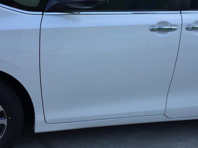 Gi 登録済み未使用車 トヨタセーフティセンス 衝突軽減ブレーキ レーンディパーチャーアラート オートマチックハイビーム レザーシート シートヒーター 両側電動スライドドア リアオートエアコン LEDライト(39枚目)