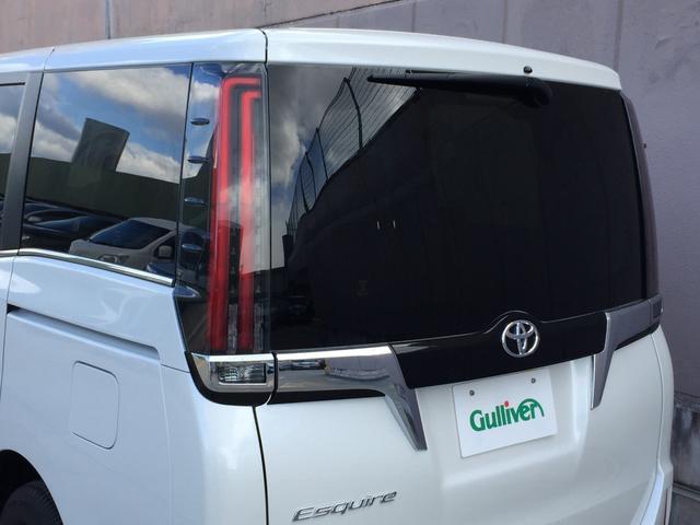 Gi 登録済み未使用車 トヨタセーフティセンス 衝突軽減ブレーキ レーンディパーチャーアラート オートマチックハイビーム レザーシート シートヒーター 両側電動スライドドア リアオートエアコン LEDライト(41枚目)