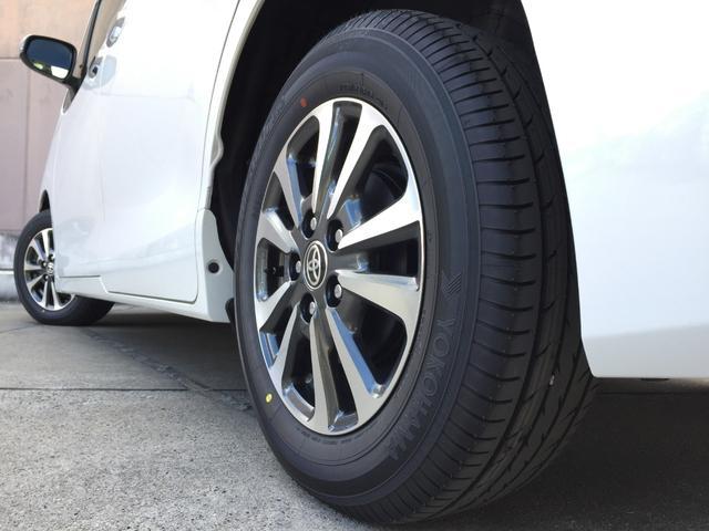 Gi 登録済み未使用車 トヨタセーフティセンス 衝突軽減ブレーキ レーンディパーチャーアラート オートマチックハイビーム レザーシート シートヒーター 両側電動スライドドア リアオートエアコン LEDライト(45枚目)