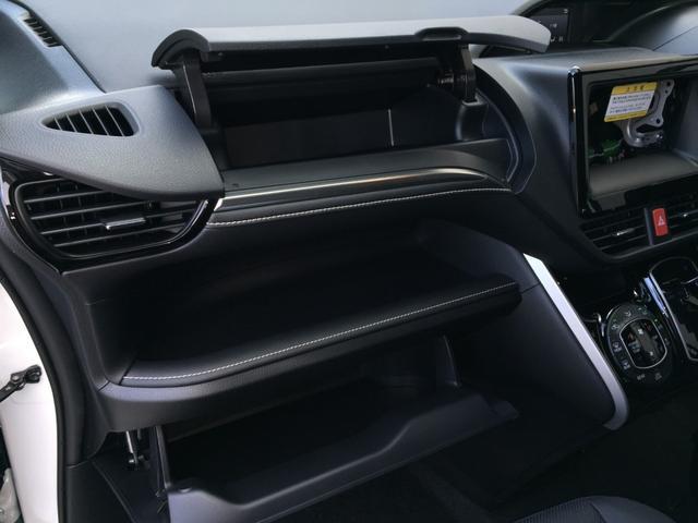 Gi 登録済み未使用車 トヨタセーフティセンス 衝突軽減ブレーキ レーンディパーチャーアラート オートマチックハイビーム レザーシート シートヒーター 両側電動スライドドア リアオートエアコン LEDライト(48枚目)