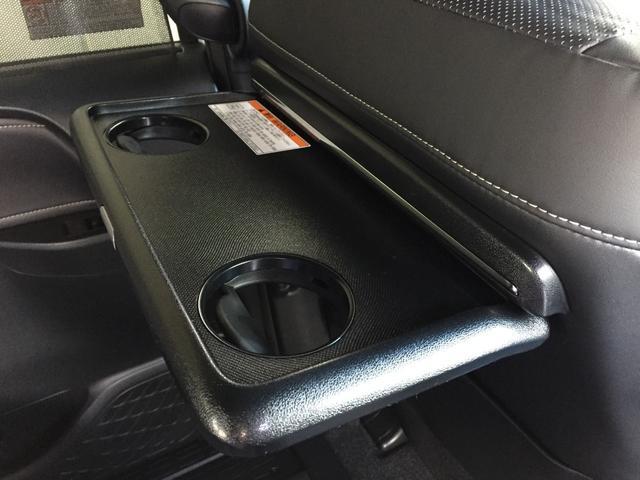 Gi 登録済み未使用車 トヨタセーフティセンス 衝突軽減ブレーキ レーンディパーチャーアラート オートマチックハイビーム レザーシート シートヒーター 両側電動スライドドア リアオートエアコン LEDライト(53枚目)