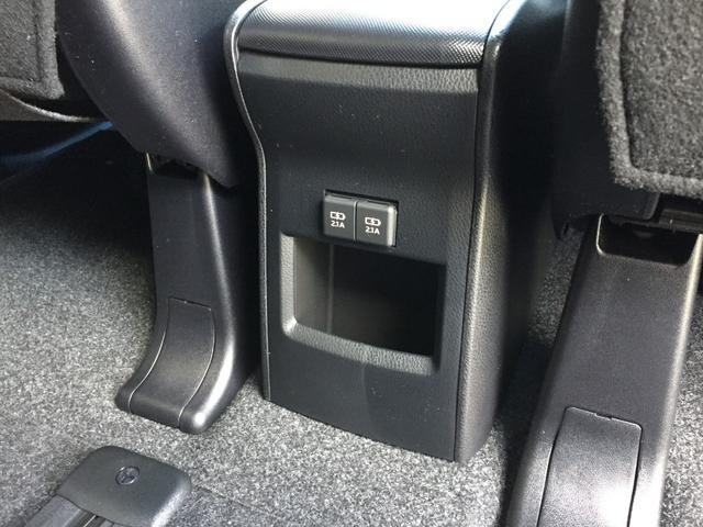 Gi 登録済み未使用車 トヨタセーフティセンス 衝突軽減ブレーキ レーンディパーチャーアラート オートマチックハイビーム レザーシート シートヒーター 両側電動スライドドア リアオートエアコン LEDライト(54枚目)