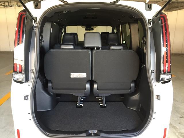 Gi 登録済み未使用車 トヨタセーフティセンス 衝突軽減ブレーキ レーンディパーチャーアラート オートマチックハイビーム レザーシート シートヒーター 両側電動スライドドア リアオートエアコン LEDライト(59枚目)