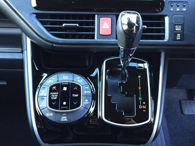 Gi 登録済み未使用車 トヨタセーフティセンス 衝突軽減ブレーキ レーンディパーチャーアラート オートマチックハイビーム レザーシート シートヒーター 両側電動スライドドア リアオートエアコン LEDライト(71枚目)