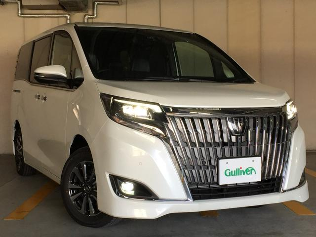 Gi 登録済み未使用車 トヨタセーフティセンス 衝突軽減ブレーキ レーンディパーチャーアラート オートマチックハイビーム レザーシート シートヒーター 両側電動スライドドア リアオートエアコン LEDライト(79枚目)