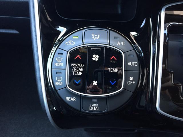 ZS 煌III 登録済み未使用車 セーフティーセンス クリアランスソナー パーキングサポートブレーキ 両側電動スライドドア プリクラッシュセーフティ レーンディパーチャー オートマチックハイビーム LEDヘッドライト(11枚目)