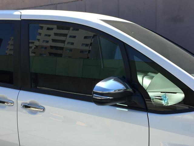 ZS 煌III 登録済み未使用車 セーフティーセンス クリアランスソナー パーキングサポートブレーキ 両側電動スライドドア プリクラッシュセーフティ レーンディパーチャー オートマチックハイビーム LEDヘッドライト(27枚目)