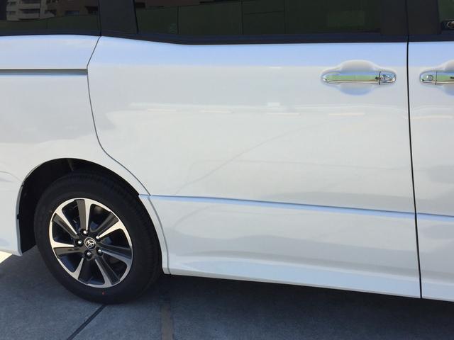ZS 煌III 登録済み未使用車 セーフティーセンス クリアランスソナー パーキングサポートブレーキ 両側電動スライドドア プリクラッシュセーフティ レーンディパーチャー オートマチックハイビーム LEDヘッドライト(30枚目)