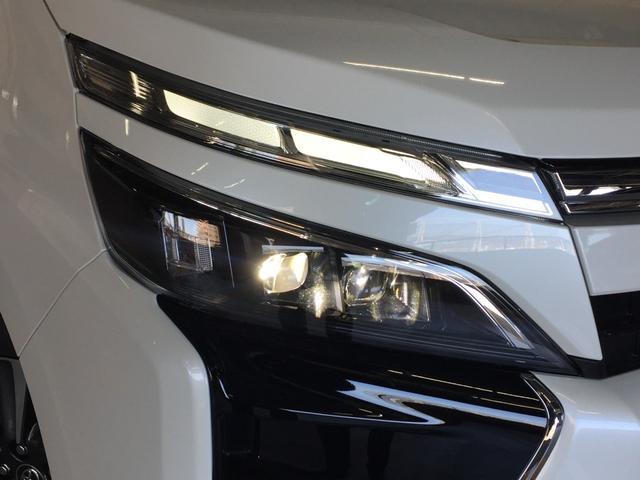 ZS 煌III 登録済み未使用車 セーフティーセンス クリアランスソナー パーキングサポートブレーキ 両側電動スライドドア プリクラッシュセーフティ レーンディパーチャー オートマチックハイビーム LEDヘッドライト(49枚目)