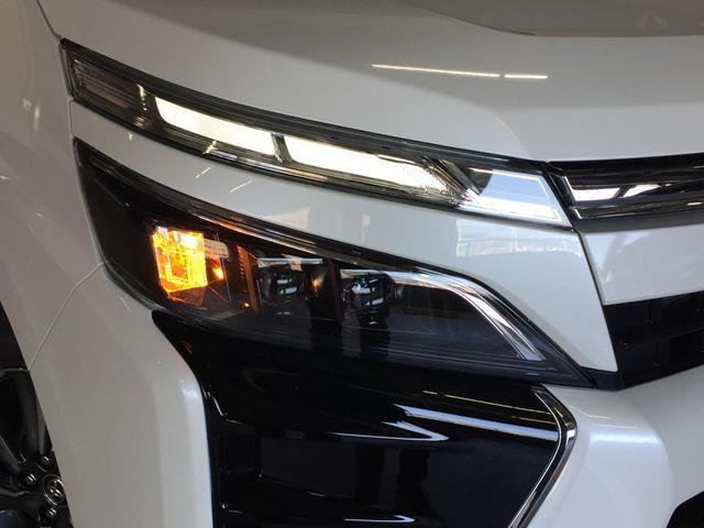 ZS 煌III 登録済み未使用車 セーフティーセンス クリアランスソナー パーキングサポートブレーキ 両側電動スライドドア プリクラッシュセーフティ レーンディパーチャー オートマチックハイビーム LEDヘッドライト(51枚目)
