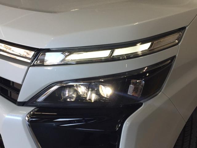 ZS 煌III 登録済み未使用車 セーフティーセンス クリアランスソナー パーキングサポートブレーキ 両側電動スライドドア プリクラッシュセーフティ レーンディパーチャー オートマチックハイビーム LEDヘッドライト(55枚目)